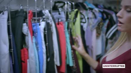 Closet Swag x Paige Spiranac Ep. 4