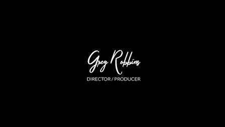Greg Robbins: Director / Producer Reel