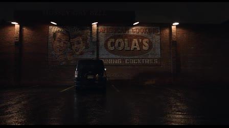 """Songbird"" Film Trailer"
