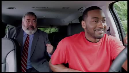 McDonald's Commercial with John Wall