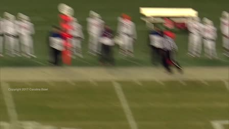 8th Grade Carolina Bowl
