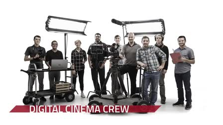 A Crew for Any Project - Jumpstart Video Productions of Columbus