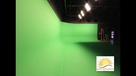 Sun Studios Welcome