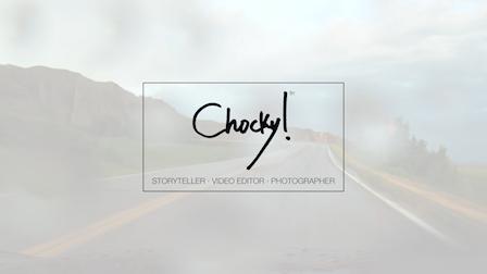 Chocky Show Reel