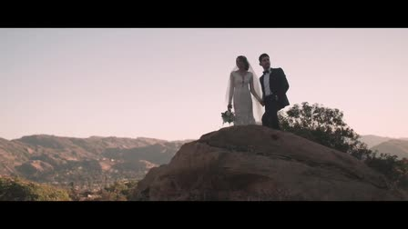 Bride and Groom Demo Reel
