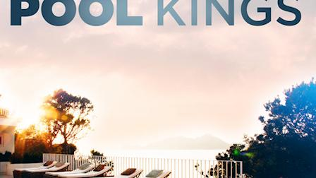 DIY Network - Pool Kings
