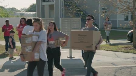 Non-Profit Video: Volunteers of America