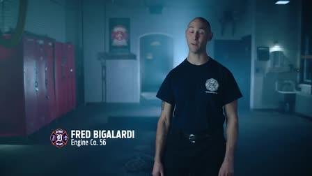 Detroit Fire House Surprise
