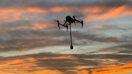 Aerial Drone Reel
