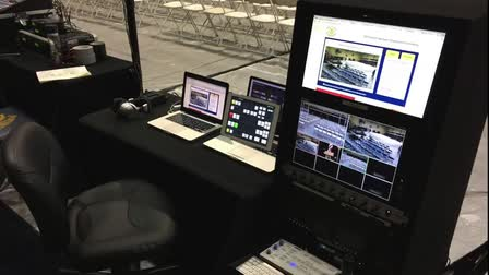 Dynamic Videocasting: What We Do!