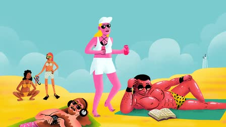 Cineville Summer Trailer 2017