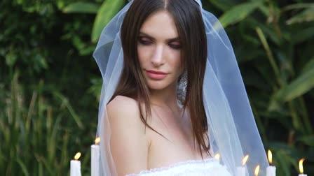 AFRM 2017 Bridal Campaign
