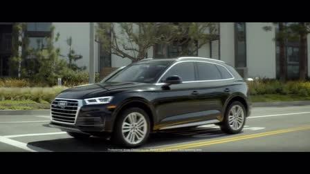 Robin Dallenbach_Audi Q5_Driver