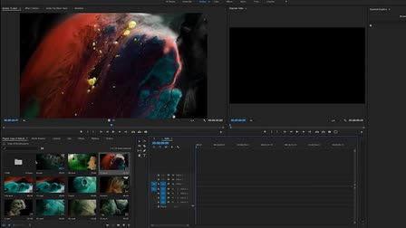 19 Free Space Background Videos for Epic Title Sequences Shutterstock Tutorials