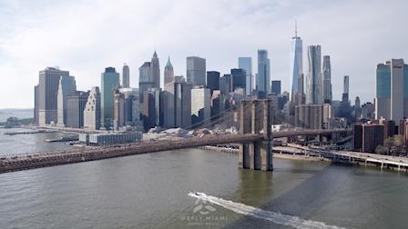 Alex Di Leo - Brooklyn Bridge