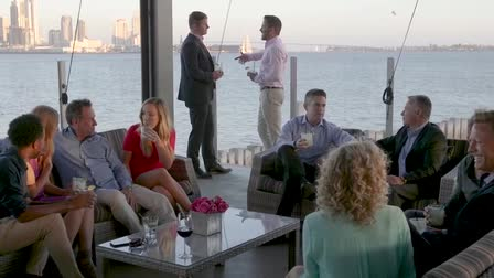 Coasterra Events Commercial