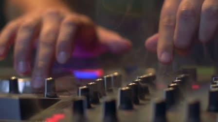 DJ Vapor Promo