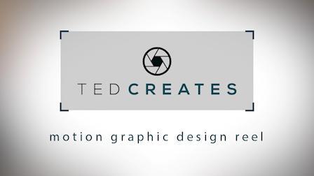 Motion Graphic Design Showreel