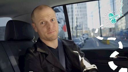 Tim Ferriss: How to Prioritize What's Next
