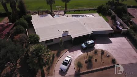 D-PRO Video: Aerials Compilation