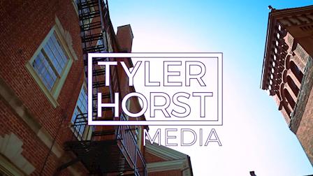 Tyler Horst Demo Reel