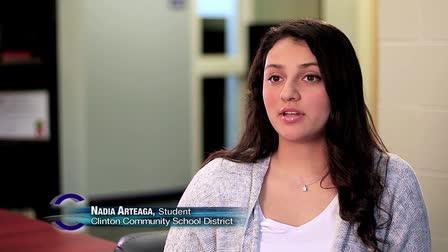 Clinton Community School District