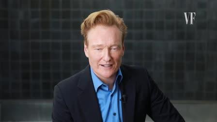 Conan O'Brien Gives You a Pep Talk