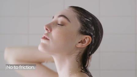 Aquis Hair Towel Shoot