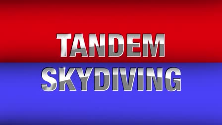 Skydive Snohomish - Tandem Training Video