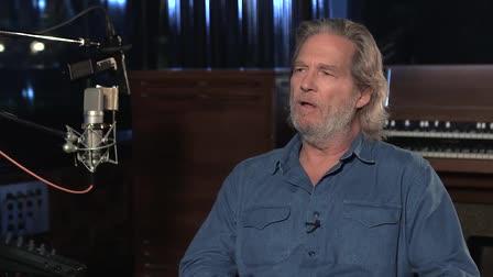 Jeff Bridges for the 2016 film The Little Prince