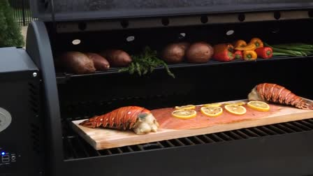 Product Video/ Commercial: Louisiana Grills