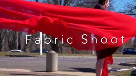 Fabric Shoot