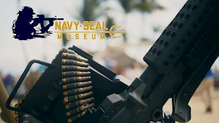US Navy Seals - 2018 Maneuvers benefiting Navy Seal Museum