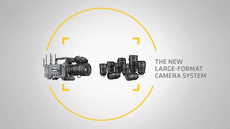 ARRI Debuts New ALEXA Large Format Camera System and Signature Prime Lenses at NAB 2018
