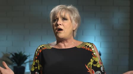 Lorna Luft: Entertainer/Audition Raw