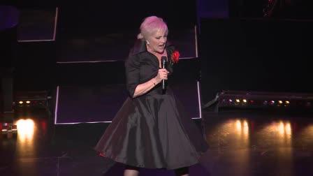 "Lorna Luft:  ""Judy Garland Songbook"""