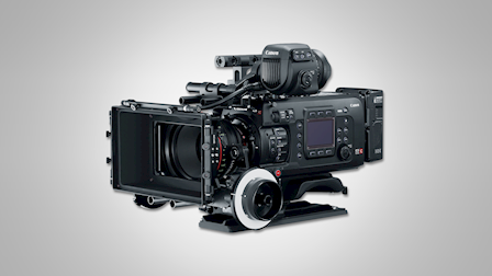 Canon Introduces the EOS C700 Full Frame Camera and CN-E20mm Cinema Prime Lens at NAB 2018
