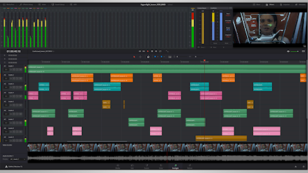 Blackmagic Design Unveils the latest DaVinci Resolve 15 at NAB 2018