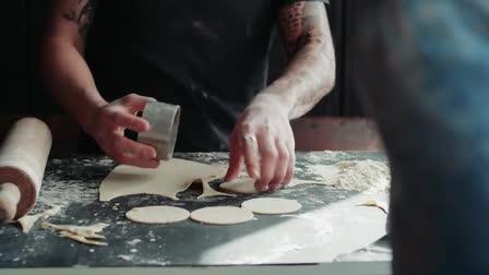 Airbnb - LA Gastronomy