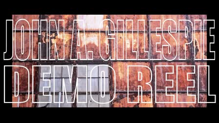 Documentary/Narrative Reel 2018