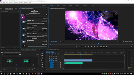 Killer Tracks Releases Library Extension for Adobe Premiere Pro at NAB 2018