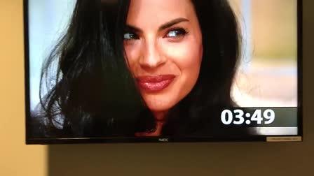Live TV Makeup and Hair at QVC