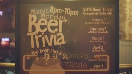 Beer Manic Monday Promotion   Kalamazoo Beer Exchange