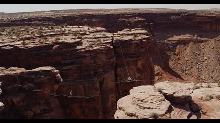 Extreme Aerial Imagery from Moab, Utah