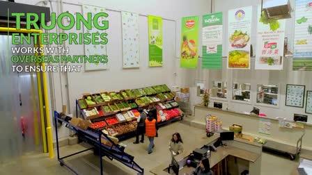 Truong Enterprises Inc Promotional Video