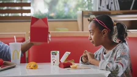 Mc Donalds Commercial