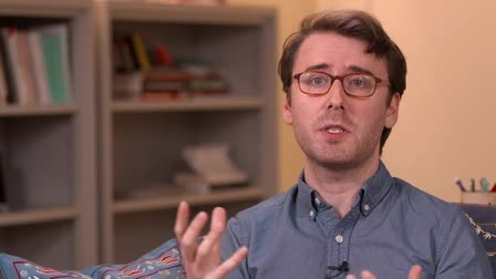 Ben Tarnoff, Columnist for The Guardian: Facebook and Cambridge Analytica (Interview Excerpt)