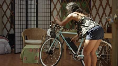 Bike Swift - Commercial