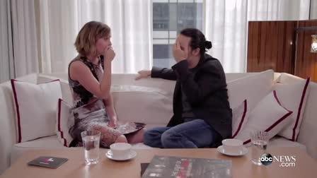 Emma Watson interviews Lin-Manuel Miranda