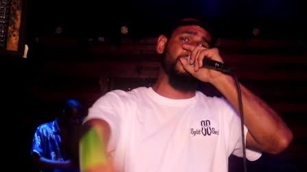 2017 Ozone Hip Hop Fest RECAP
